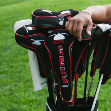 What do you Really Need in your Golf Bag?