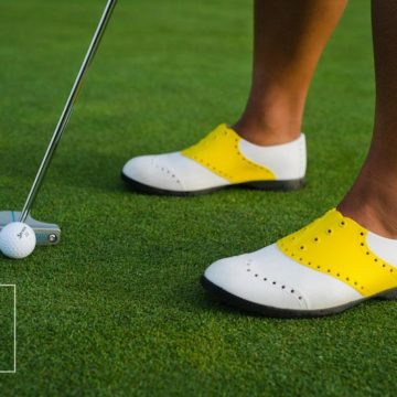 Golf Gear: 6 Must Haves