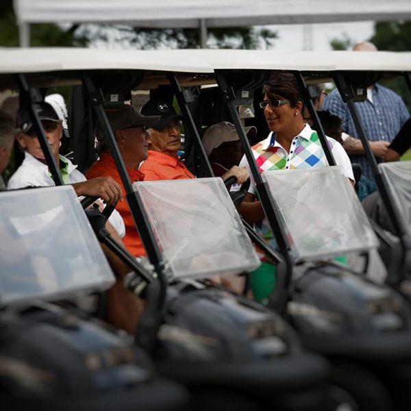 2016 JBH Golf Skins Classic