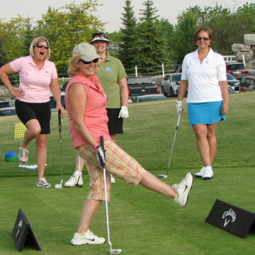 Your Guide to Women's Golf Leagues