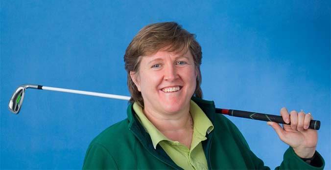 Deborah Lee Eldridge