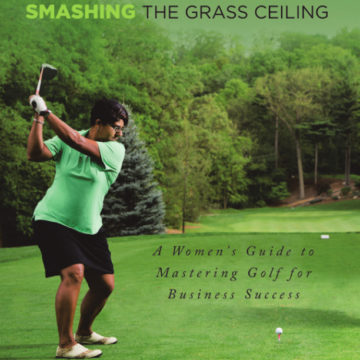Far Samji, 5-time Canadian ILDC Long Drive Champion and Entrepreneur Launches New Book