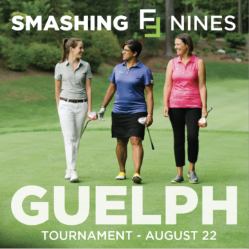 Guelph Smashing Nines Tournament