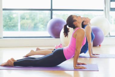Stay in Golf Shape with Yoga this Off-Season