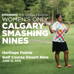 Calgary Smashing Nines – June 12th, 2018