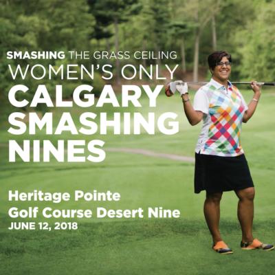 Calgary Smashing Nines – June 12th, 2018