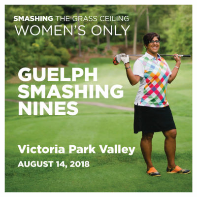 Guelph Smashing Nines – August 14, 2018
