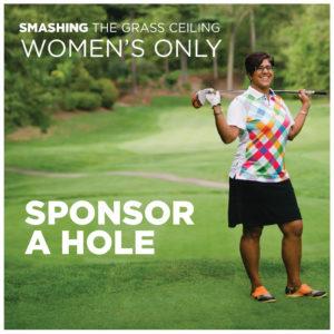 Smashing Nines – Sponsor A Hole