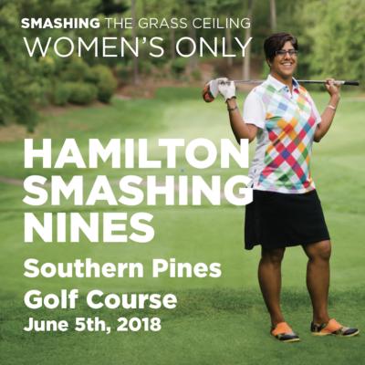 Hamilton Smashing Nines – June 5th, 2018