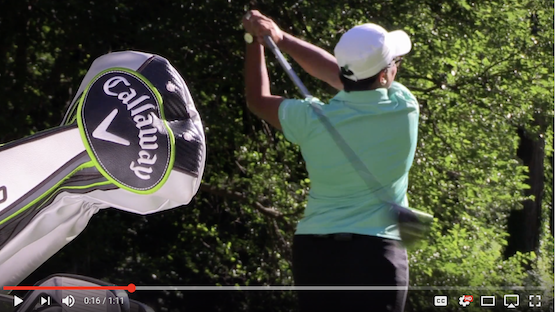 Shorter Backswing – Hit it Far TV Series